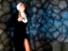 Allison Pierce In Evil Submission