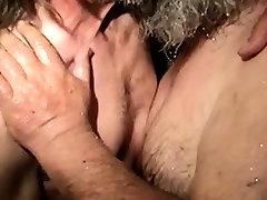 Redneck emmanuel carreira fucked in the shower