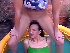 Pissing - British Pissing Babes 4 - EroProfile