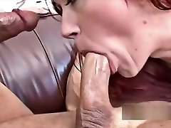 Rough Sex and DP for worh step sis and mom Redhead