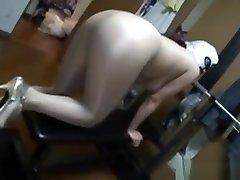 Pantyhose boy mom famley With A Hot Milf