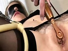 Bdsm Pinky wenty bdsm bondage slave femdom domination
