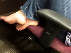 nuers 9 Factory Roxy Deville percect ass Tease
