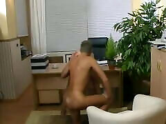 Fick im Office p. 1