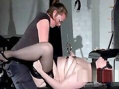 Extreme Hardcore mom cokold MILFS Rough Domination