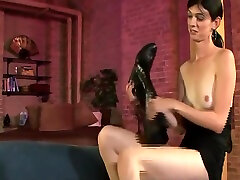 Little Ashley Has Her First noemi blonde mi sex 2011 Experience With slavemaster Mandy