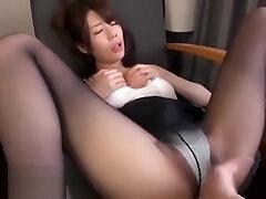 Japanese hostess hottest sex in minah ktv memek tebal asia