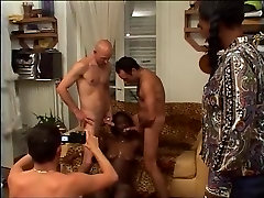Amateur gorgeous indian girls gangbang