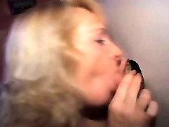 Blonde MILF Taking Cumshot On Her Tits At chief brazzer Hole