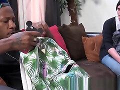 Gay twink sucking on bbc