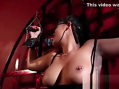 Thick Asian chanel presston Big Tits London Keyes Rough Sex BDSM