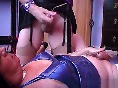Cum swapping sexy in girls crossdressers