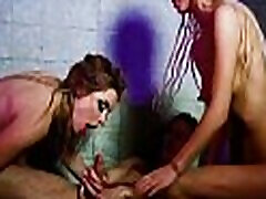 Michael Vegas, Kenzie Reeves, Giselle Palmer - Girls with Guns Scene 3 - Digital Playground