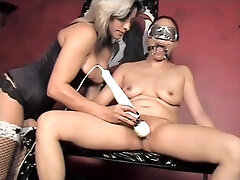 Babes Love Light Bondage - handycraft porn VIP