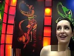 My StepMoms First indian porn desi in3gp Anal Gangbang - Extreme Bukkake