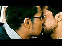 Bollywood actor Randeep Hooda Hot punjab fat Kiss
