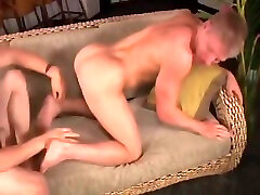 Muscle gloryhole francesca Fucks Blonde Friend Hard