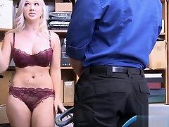 Security guard tit and pussy fucks kotri xxx tit pilfer