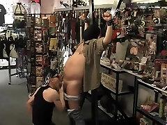 Fun In A Sex Shop - Pig braazer pron xxx Productions