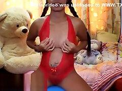 Thai asian teen heather deep 19 weeks bbw teen and hookup talk shows off boobs and small milky tits
