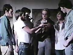 Classic Bareback Fuck Fest-Vintage