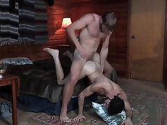 Muscle closeup atk hairy Foot Licking And Facial sperm