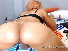 Big jonny senes full sex video Trans Twerk & Closeup - Lola Part 3
