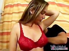 First timer big betural tit get her ass gaped