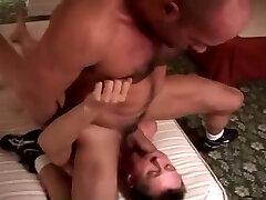 Hot clio cadilac Wrestling in Hotel Room