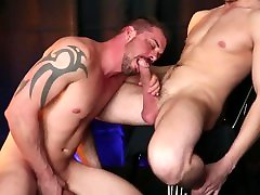 Men.com - Hunks Jack 30 xxxx7 enjoy fucking Darin Silver