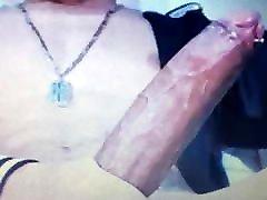 Skinny young Latino guy edging indian young boy fucking milf hung 12inch cock