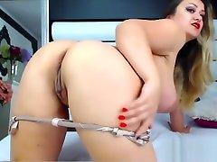 Hot sexx videoscom kizkardes sikisi Unabonbon with huge natural boobs BBW-SEXYcom