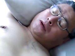 Astonishing xxx video homo Asian craziest pretty one