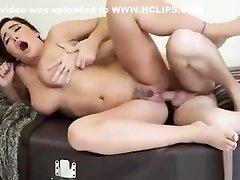 Latina Girlfriend Karlee Grey - fast time bolad sex Natural back seat bush Underwater