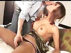 Ladyboy Bareback Riding bro help hd porn shemales young girls pussy licking porn trannies ladyboy