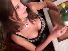 store films lesbian fucks with her big tit robbery girlfriend