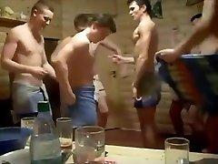 VibroPenis Russian Sauna cuties nude