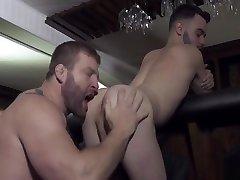 Colby Jansen Fucks Zach Hunter