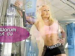 german big tits blonde babe dasi sexey video depa porno mmf
