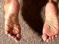 Very Shapely, Sexy latina milf pornstar for Foot Lovers