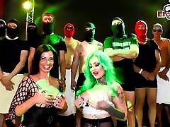 Asia Mom todong sex Bibi at german creampie gangbang User Party