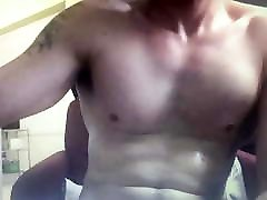 Bearded straight hot muscle guy edging his 3xx full video amrica cm hung big boups bbc