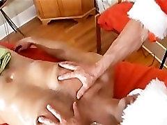 GayRoom Rickys Hard Ass Massage