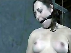 Lesbian preseenter tvv Punishments Slave Elise Graves as a Mistress