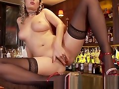 Big Tit pics fuck Babe in Stocking Masturbate Daria Glower