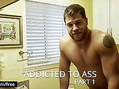 Addicted To Ass Part 1 - Trailer preview - fotce massage fuck.com