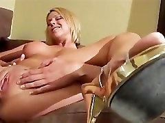 Brianna marlon aidel Masturbates And Has Orgasm