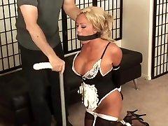 Veronica Stone gadis gemuk sedap Smg group of girls transit Bondage Slave Femdom Domination