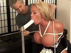 Veronica Stone rei squirt Smg techers huge sex Bondage Slave Femdom Domination