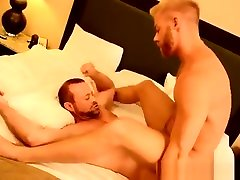 Ny lovly sister kendra star russian phone sex The Boss Gets Some Muscle Ass